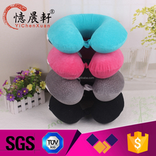 Supply all kinds of travel pillow gray,u shape travel neck pillow,memory foam travel neck pillow cheap