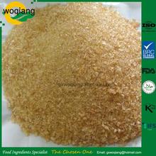 Emulsifier gelatin chemical formula for cake