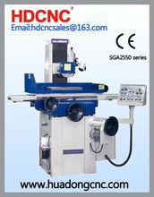 HDCNC superficie amoladora