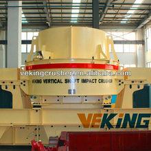 Hot Sales vertical shaft impact crusher,sand making machine,VSI crusher