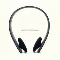Designer Best-Selling stereo earmuff bluetooth headphone