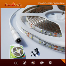 PanaTorch 2015 hot sale SMD Led Strip IP65 Waterproof PS-F3560PW High Lumen For lighting box
