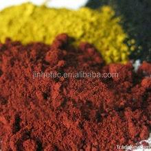 paver brick pigment bayferrox iron red y101 concrete pigment iron oxide red 130