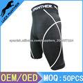 poliéster compresión ropa Dryfit camisas deportivas Desgaste del funcionamiento 2XU