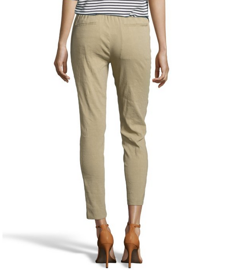 Excellent You Can Tell They Use Quality Materials And Their Pants Are Well Made Ronnie Loves The Way They Fit And Feel And Says They Are Soft And Doesnt Feel Tight, Like Other Pants Can And Do Island Importer Offers A Variety Of Casual Khaki Linen Pants