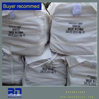 Calcium Aluminate High Aluminate Cement as binder of Castable