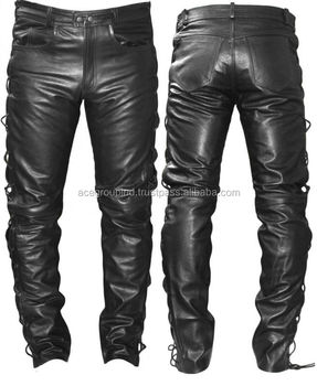 Find great deals on eBay for mens low rise leather pants. Shop with confidence.