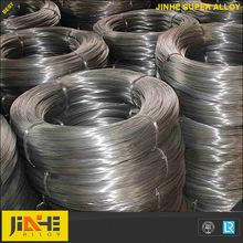 super nickel alloy high tensile steel wire