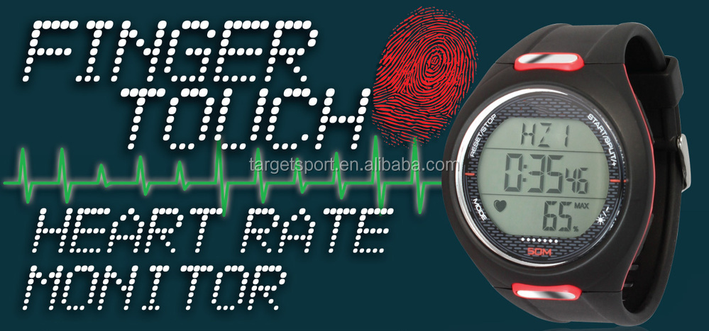 impulse heart rate monitor manual