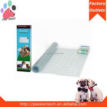 Pet-tech M3016 30*16 inch Static Shock Electronic Dog Cat Puppy Pet Learning Training Mat Pad