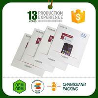 Custom Printed Manual Paper Adult Product Catalog