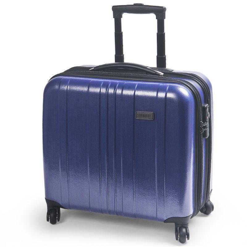 men wheeled new polycarbonate pc business trolley laptop bag view laptop bag custom logo. Black Bedroom Furniture Sets. Home Design Ideas