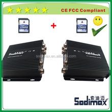 real-time operator 3G MDVR D1, dvr h.264