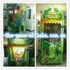 Forest Treasure Vending machine Key master game machine Stack game machine