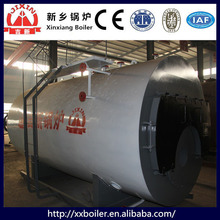 wns series low pressure waste oil boiler prices for selling