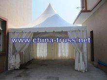 2012 hot sale arabian style large gorgeous wedding tent