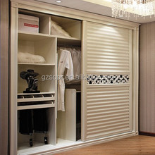 Jane European Design bedroom furniture cloakroom , wardrobe closet, bedroom wardrobe design