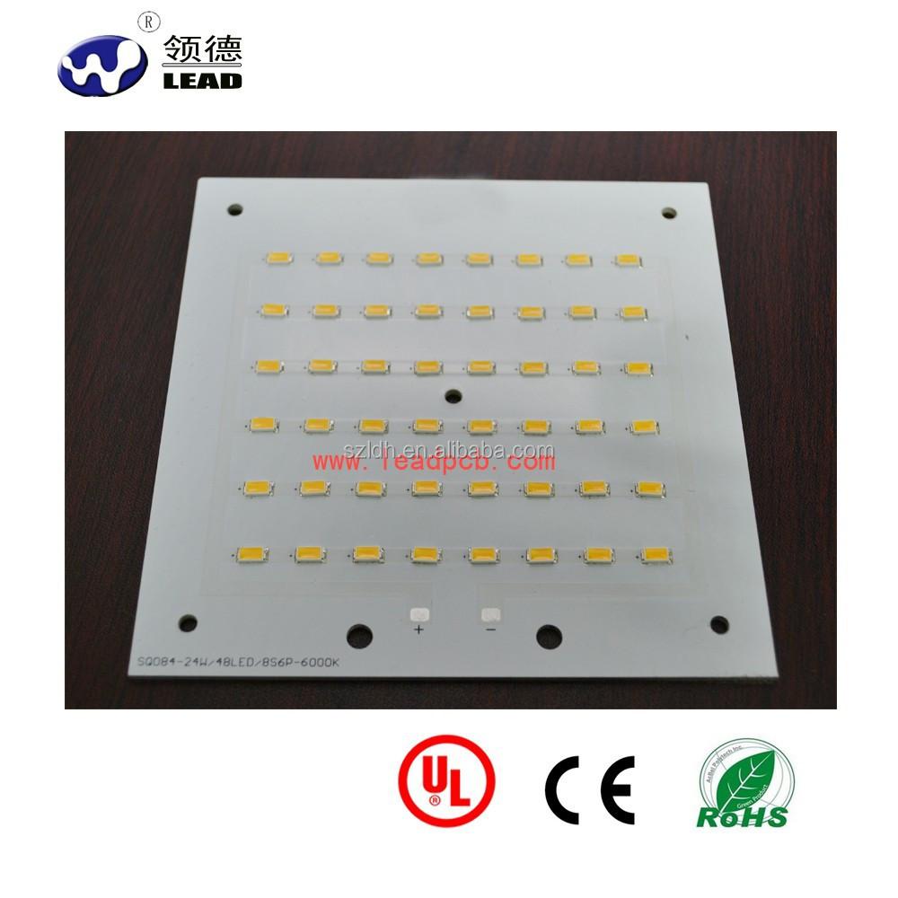 Led Factory Ul Rohs Iso Custom Smd Led Circuit Board Led