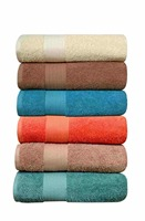 2015 New Design Hot Sale Wholesale Egyptian Cotton Towels Sets