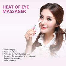 Electrical Massage Apparatus for Eyes