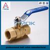 TMOK mini ball valve dn50 pn16