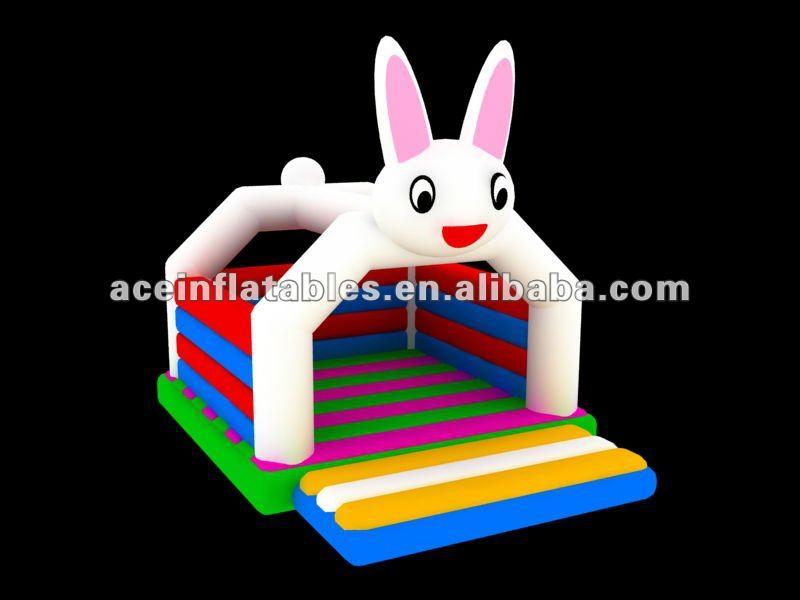 2012 nueva Desgin inflable niños jumper