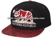 High Quality New Model Breathable 2014 World Cup Cap