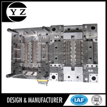 Most selling mold auto parts made in China manufacturer used plastic injection mould