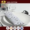 europe style 100% cotton plain white cotton tea towels