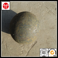 20mm--90mm hot rolling steel ball for ball mill