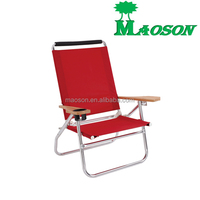 selling 2014 folding beach chair with dimensions specifications