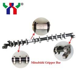 High Quality Diamond 1000 Gripper Bars/Mitsubishi Offset Printing Machine Spare Parts