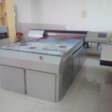 supplier factory UV wood door ,acrylic signs printing machine (1.3*3m)