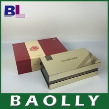 High Quality Made in China Custom A3 Cardboard Boxes