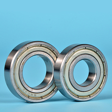 25*47*12 mm high presicion home appliances ball bearing 6005z