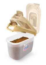 Cat Food Container Fresh Keeping Small