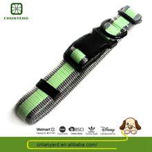 Oem Odm Design Animal Product Secure Dog Collars