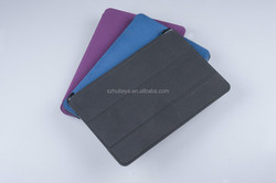 Luxury PU leather case for ipad air/ipad air2,ipad air/ipad air2 with PC back,smart cover pu leather case for ipad air