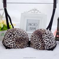 leopard push up underlined pictures girls brazilian Japanese gilr underwear bras for sex xxl