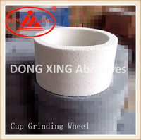 A/WA Cup Wheel for Grinding Saw Blade