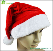 Original Christmas Hat Factory In China,christmas hat decoration,cheap christmas hat wholesale,Santa Christmas Hat ,GVLF2010