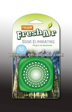 Car accessories 2012 auto air freshener for car in stylish design with new car scents