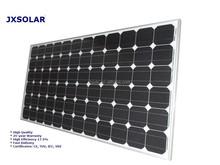 300W High-efficiency Monocrystalline silicon solar module for solar system