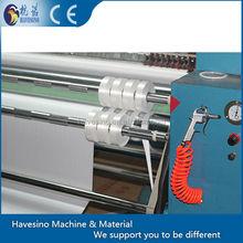 Professional straight knife cloth cutting machine