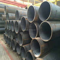 black steel pipe /carbon steel pipe price list 1inch to 24inch sch40