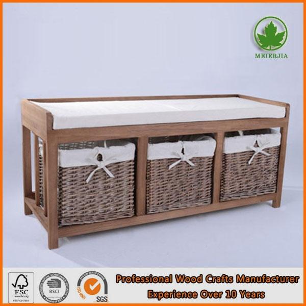 Long Wooden Storage Bench Indoor Outdoor Shoe Storage Bench Cushions Buy Storage Bench Shoe