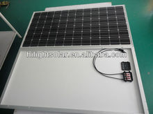 100% TUV Sandard and power 250w solar panels/modules