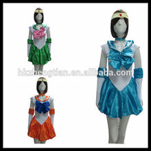Only Plus size S-3XL carnival women instyles walson cheap carnival sexy women halloween sailor moon costumeerotic lingerie