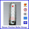 LSH wood chip steam boiler with water tube from china supplier