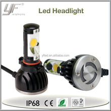 YF 12V DC head lamp headlight for honda city, top selling in alibaba products car lighting, cbr600rr headlight